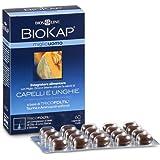 Bios Line Biokap Miglio Uomo Integratore Alimentare Capelli E Unghie 60 Capsule
