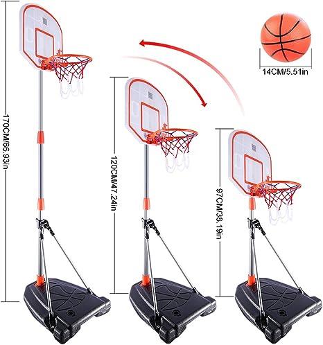 Basketballkorb, Anna Shop Kinder Zimmer Indoor Outdoor