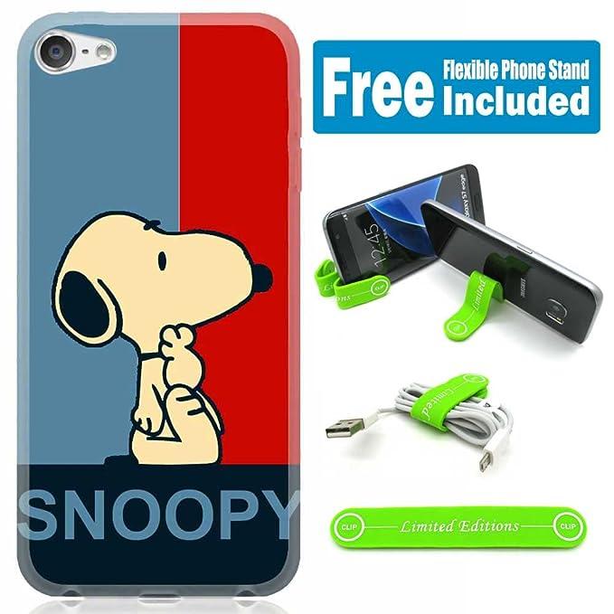 Ashely casos] Apple iPhone 8/iPhone 7 Funda Piel Con Soporte del ...