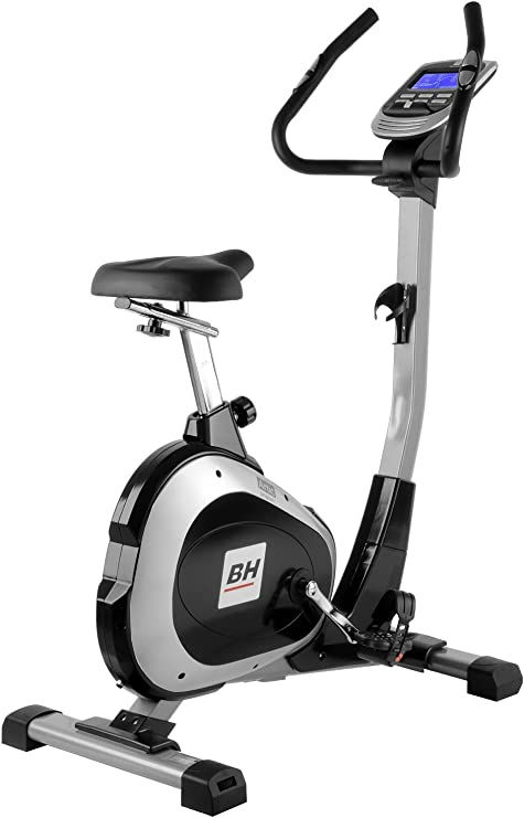 BH Fitness - Bicicleta Estática Artic Program: Amazon.es: Deportes ...