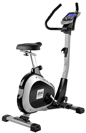 BH Fitness - Bicicleta Estática Artic Program