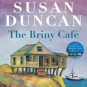 The Briny Café Audiobook