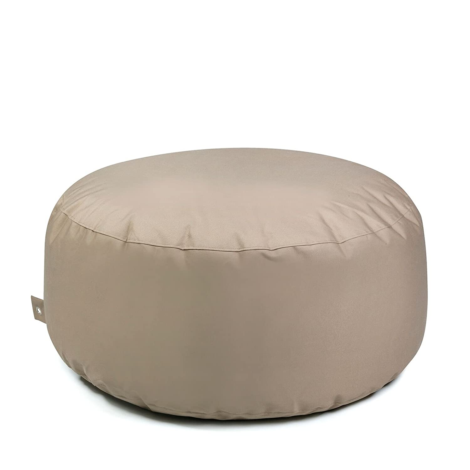 Outdoor Sitzsack Hocker