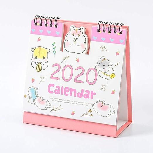 Cherry Cronin - Calendario de oficina, doble planificador diario ...