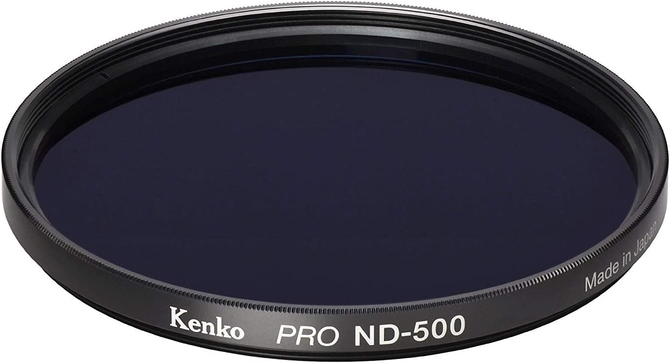 Kenko 77mm PRO ND1000 Multi-Coated Camera Lens Filters