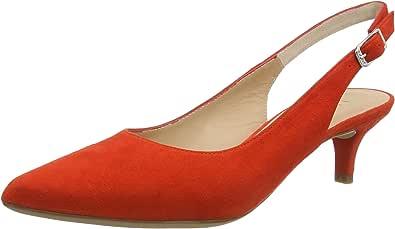 Unisa Jamal_KS, Zapatos de Talón Abierto Mujer