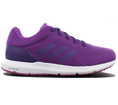 1259498d1b38 adidas Cosmic W AQ2175 Ladies Running-Shoes Violet Womens Trainers Sneaker  Shoes Size  EU
