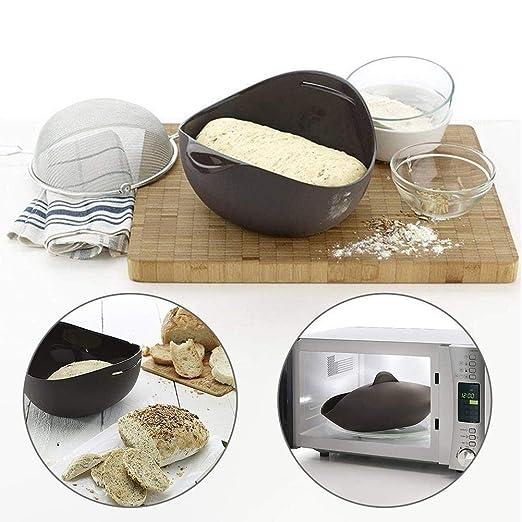 Vaporizadores De Microondas For Cocinar Canasta De Silicona ...