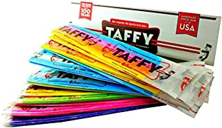 product image for McCraws Flat Taffy - 24 / Box