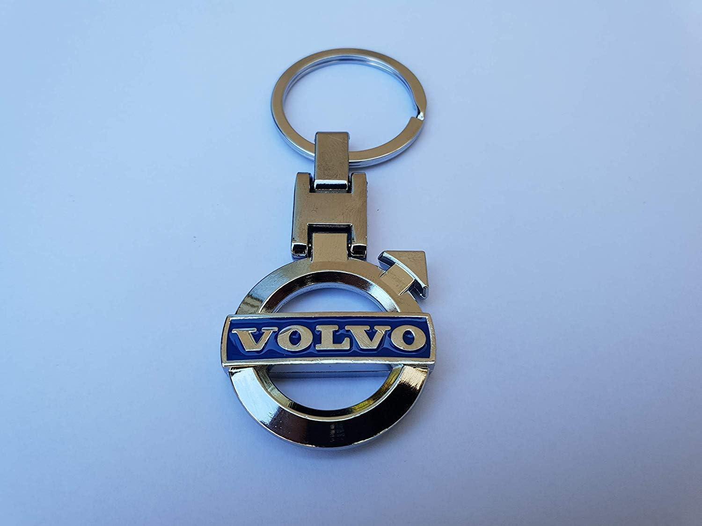 Rs Volvo Schlüsselanhänger Emblem Logo Anhänger Keychain Auto