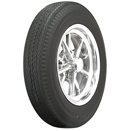 Bias Ply Tires >> Amazon Com Coker Tire 556655 Firestone Vintage Bias Ply Tire 560 15