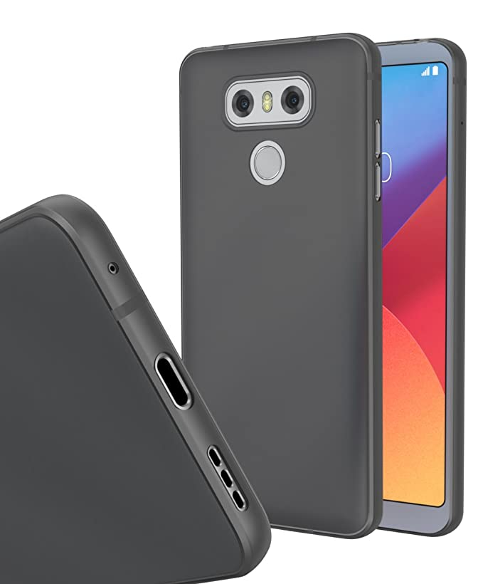 Estuche delgado LG G6 MNML: Amazon.es: Electrónica