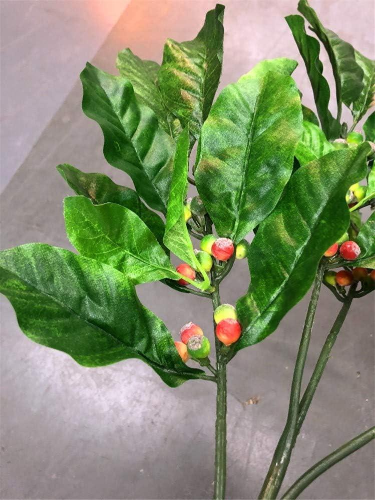 Amazon Com Zjjfzh Artificial Decorative Flowers Nantianzhu