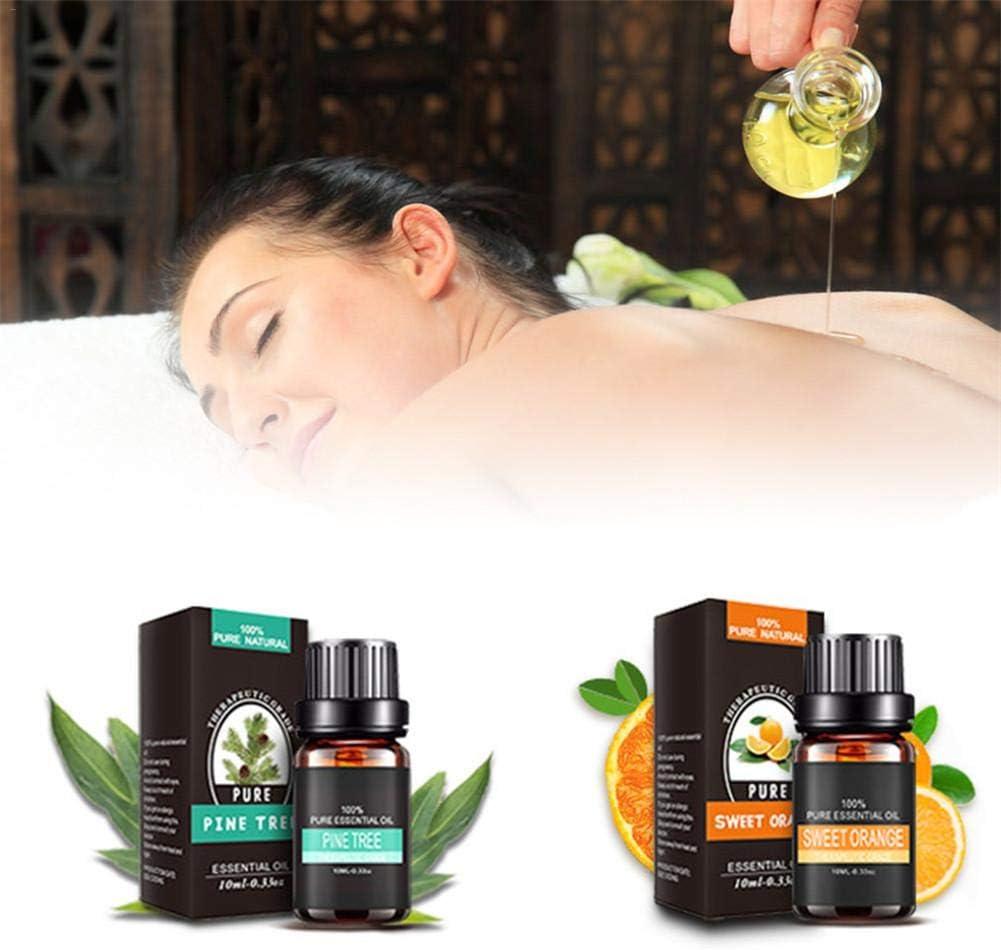 Naturel aceites esenciales aromaterapia – Sauna facial, spa ...