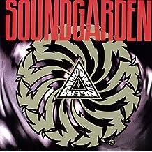 Badmotorfinger (Vinyl)
