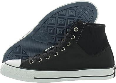 Converse Chuck Taylor All star Mid Jute Vert 36 Chaussures