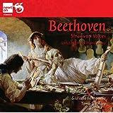 ストラディバリウスの音色 ベートーヴェン:ヴァイオリン・ソナタ集(Beethoven - Stradivari Voices)