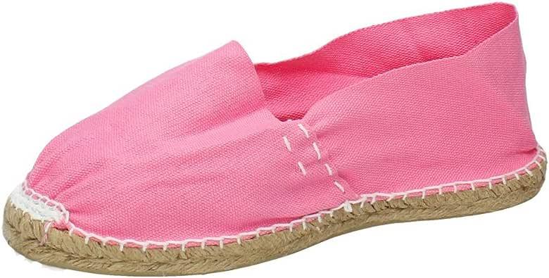 MADE IN SPAIN E Zapatillas Esparto Mujer Alpargatas: Amazon.es: Zapatos y complementos