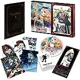 棺姫のチャイカ 第5巻 限定版 [DVD]