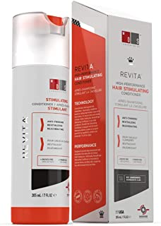 product image for Revita Hair Growth Stimulating Conditioner 205ml for Men and Women - Conditioner For Strong, Fuller Hair