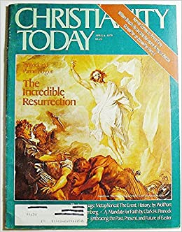 christianity today volume xxiii number 13 april 6 1979