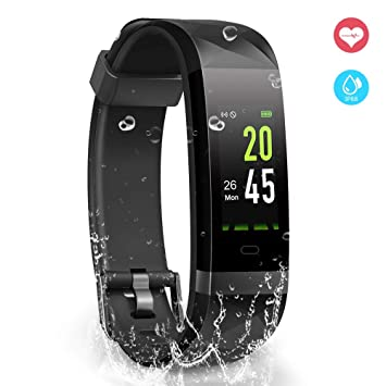 Bluetooth Smart Watch Outsoor Sports 48-month Standby Time Message Reminder Smartwatch Waterproof Band Pedometer For Ios Android Colours Are Striking Digital Watches