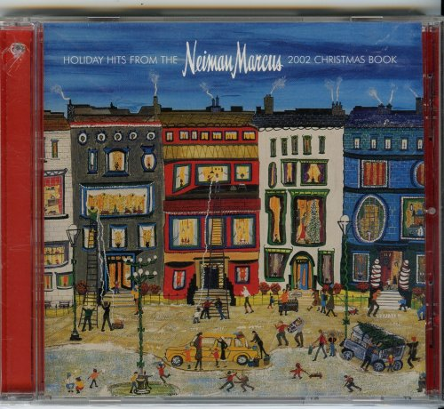 Price comparison product image Neiman Marcus 2002 Christmas Book