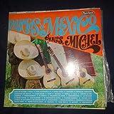 Cantos de Mexico, Hnos. Michel. 3 LP Vinyl