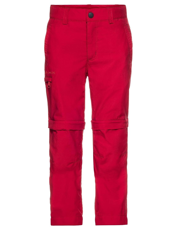 VAUDE Joven Kids Detective ZO Pants II–Pantalones VADE5|#VAUDE