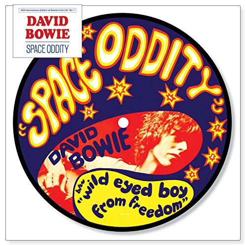 Space Oddity (7