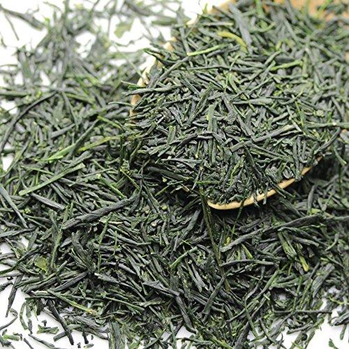 Tealyra - Gyokyro Shizuoka Japanese - Finest Hand Picked - Green Tea - Highest Premium Tea - Loose Leaf Tea - Organically Grown