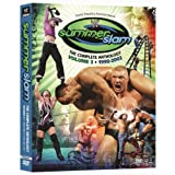 WWE Summerslam: The Complete Anthology, Volume Three