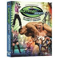 WWE Summerslam: The Complete Anthology, Volume Three