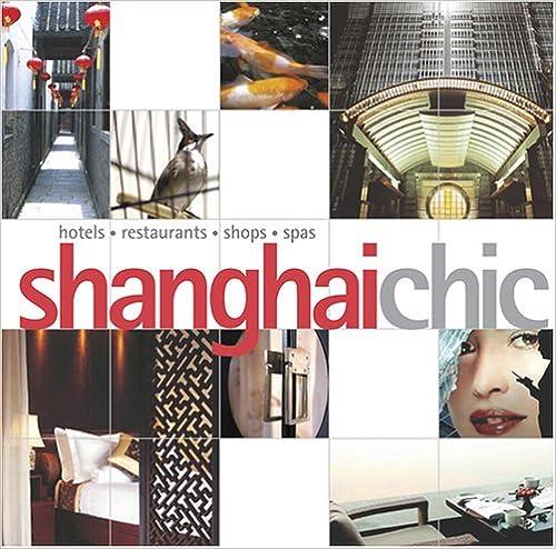 E-bøger gratis download på engelsk Shanghai Chic (Chic Collection) PDF
