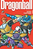 Dragon Ball (3-in-1 Edition), Vol. 8: Includes Volumes 22, 23 & 24