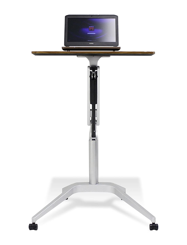 Amazoncom Unique Furniture 201WAL Workpad Height Adjustable