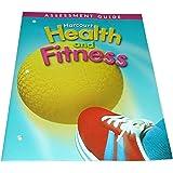 Harcourt Health & Fitness: Assessment Guide Grade 3