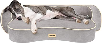 URPOWER Pet Bed for Dogs /& Cats