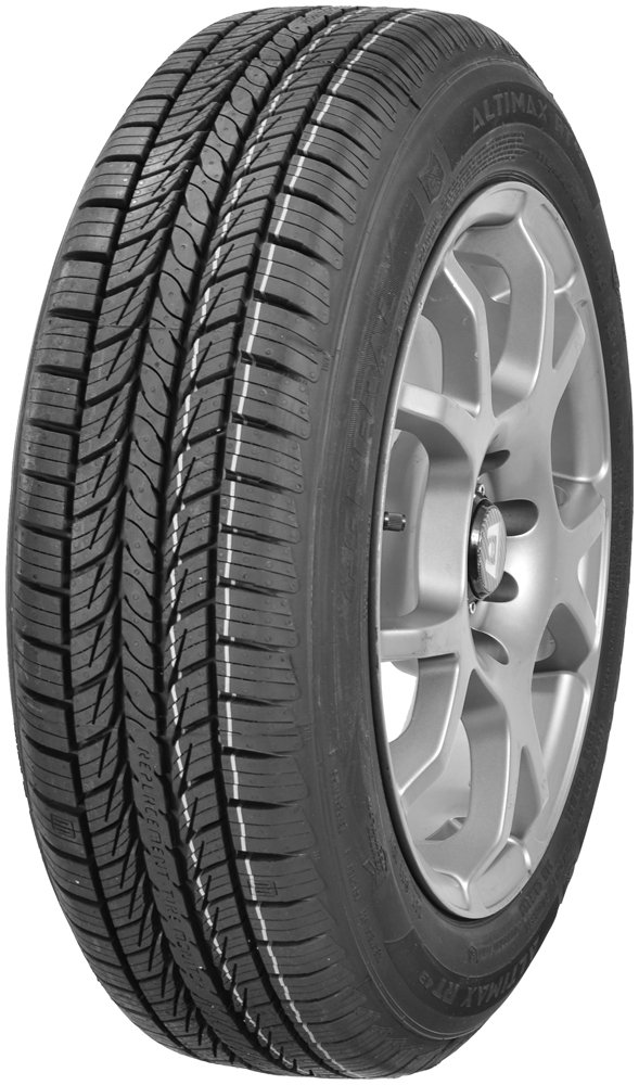 General AltiMAX RT43 Radial Tire - 225/50R17 94T General Tire 15495080000