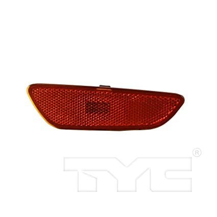TYC 18-5931-00-1 Front Right Replacement Side Marker Light
