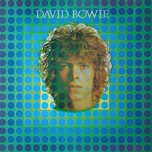 David Bowie AKA Space Oddity (180 Gram Vinyl)