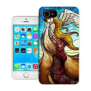 Unique Phone Case Exquisite magical pattern Arms of the Angel Hard Cover for 4.7 inches iPhone 6 cases-buythecase by lolosakes
