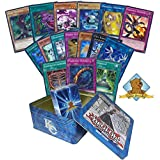 Set of Five New Ultra-Pro Deck Boxes (Dark...