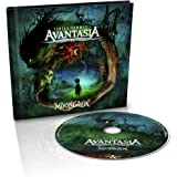 Avantasia - Moonglow (CD+Digibook)