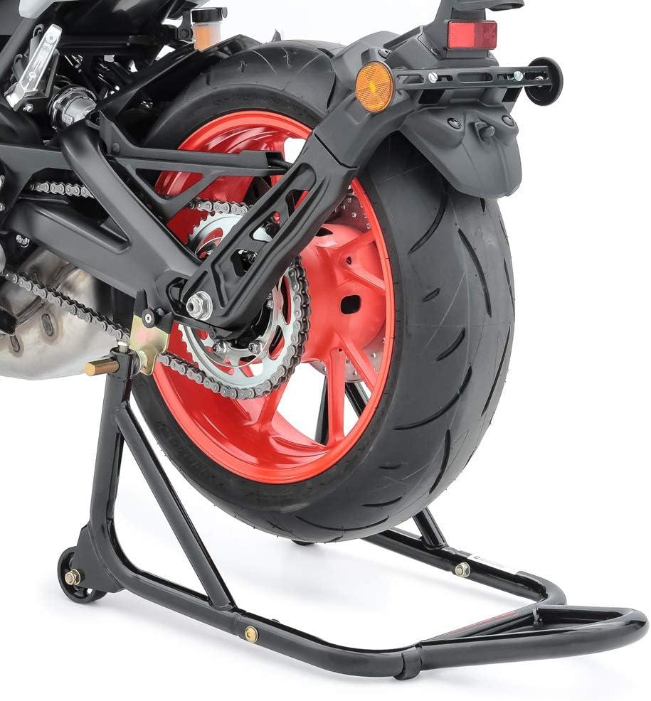 2pcs Motociclo Universale 8MM Nottolini Forcellone Appoggi per Kawasaki Z900 Z800 Z650 Z1000 Z1000sx// S1000RR S1000R S1000XR// CBR250R CBR600RR CBR900RR// Ducati 749//S 999//R//S Verde