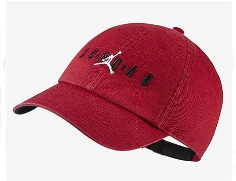 Nike Jordan H86 Air Cap, Gorro para Hombre, Hombre, AA1306 687 ...