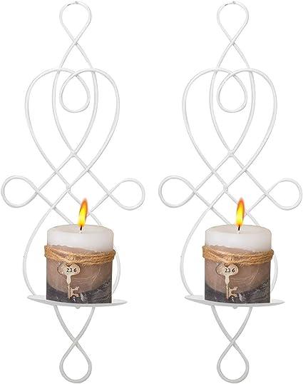 Kole Decorative Modern Candle Holder