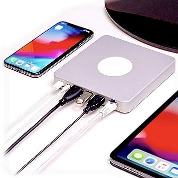 Amazon.com: DoBox - Concentrador inalámbrico portátil y ...