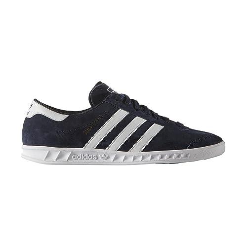 promo code a7f9a a76f7 Zapatillas para Hombre Adidas Hamburg