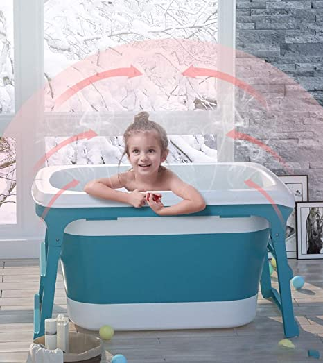 Baril De Bain Pliable Baril De Bain Pour Enfants Baignoire Pour Bebe Pourpre Amazon Fr Bebes Puericulture